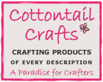 Cottontail Crafts